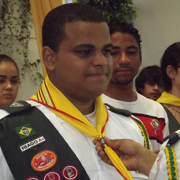 Hiago Silva – UCB