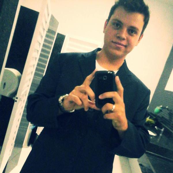 Luiz Eduardo – USeB